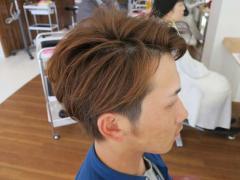 men's hair 2